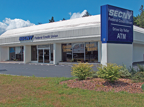 Banking in North Syracuse