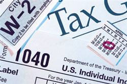 Tax Preparation Services in Syracuse NY