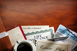 Tax, Financial & Estate Planning in Syracuse NY