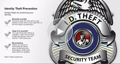 ID Theft Prevention