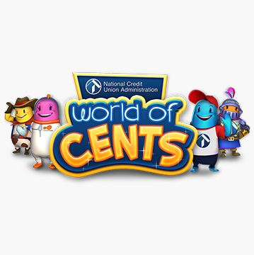 ​​World of Cents