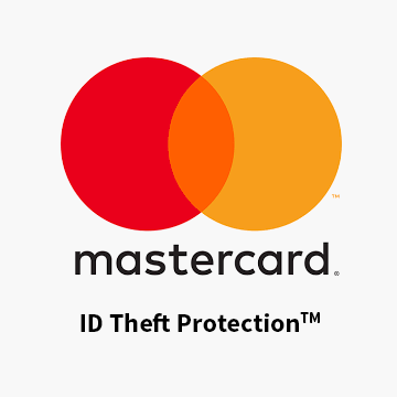 Mastercard® ID Theft Protection™