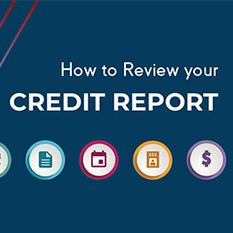 How to Review your Credit Report